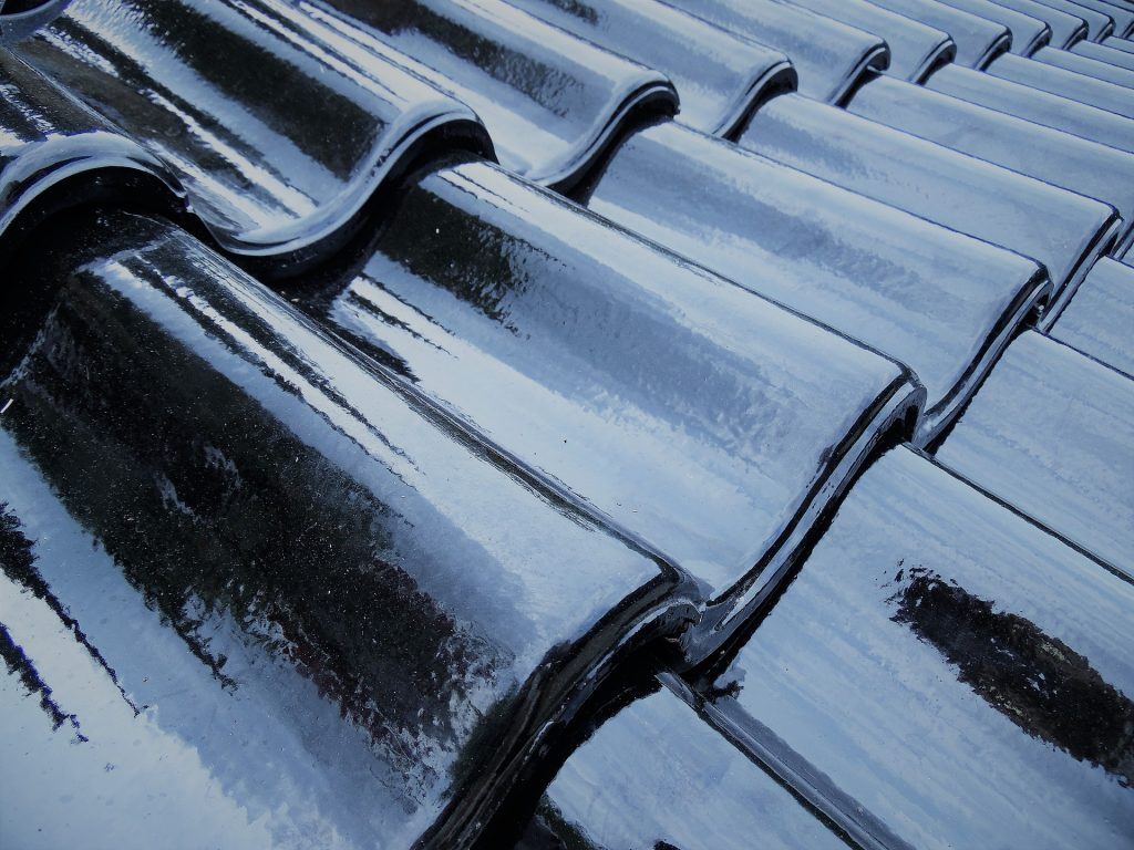 Roof Cleaning Shrewsbury