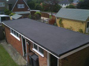 Flat Roofing Shrewsbury