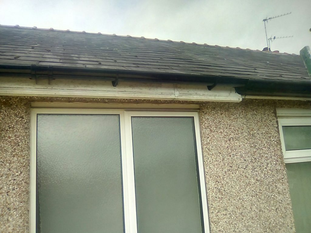 Guttering & Chimney Repairs in Chester