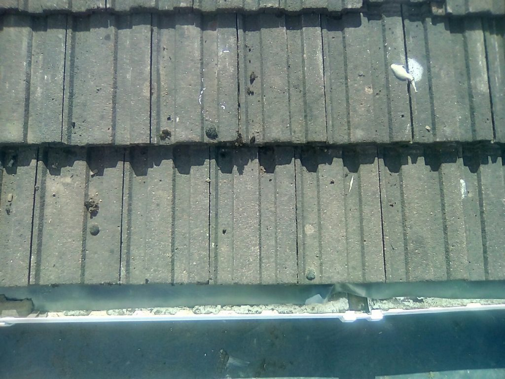 Eave Protection Main Cause Of Damp