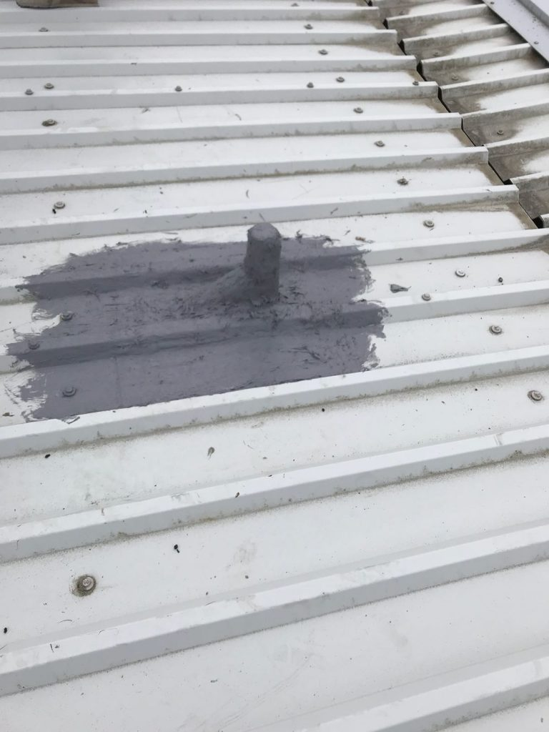 Roof Repair Shrewsbury